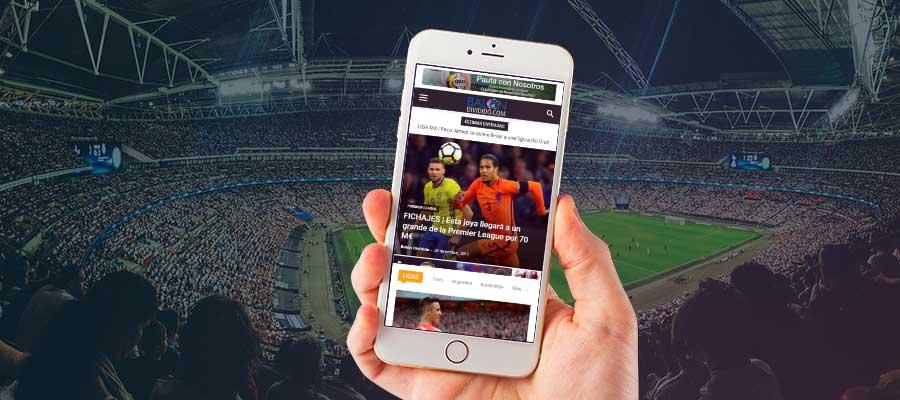 balon dividido noticias de futbol