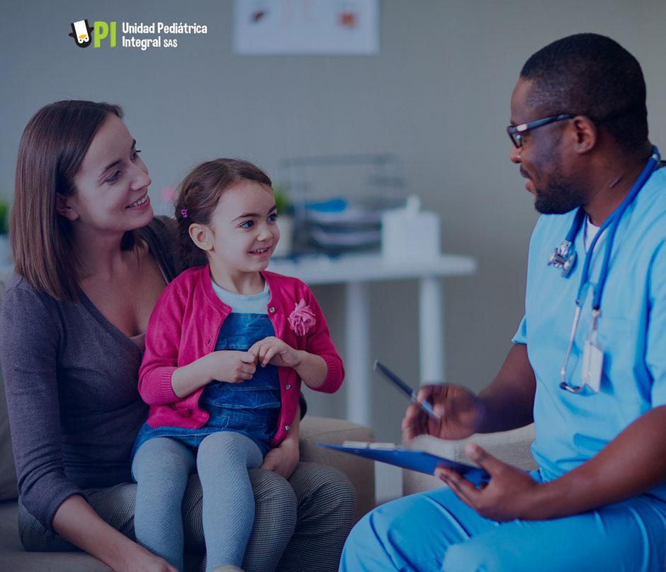 Unidad Pediátrica Integral UPI