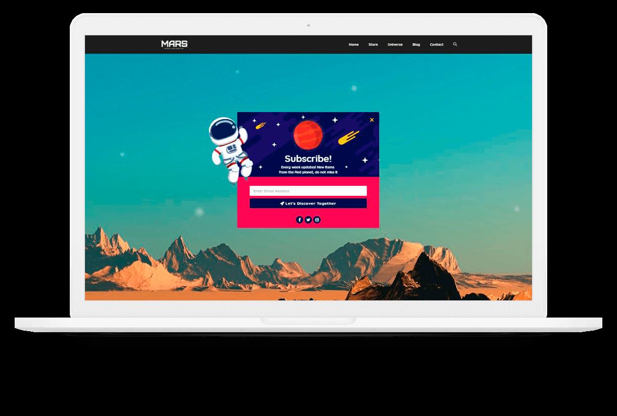 diseño de paginas web bototá